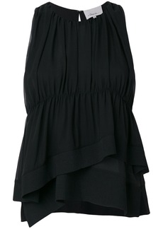 3.1 Phillip Lim ruffle-trim top
