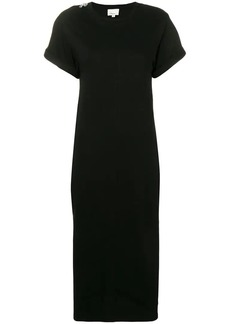 3.1 Phillip Lim short-sleeved midi dress