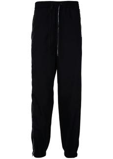 3.1 Phillip Lim side zip track pants
