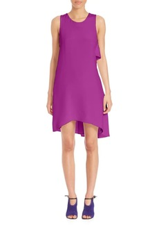 3.1 Phillip Lim Silk Ruffle Dress