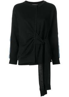 3.1 Phillip Lim sleeve-striped sweater