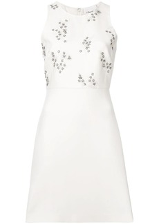 3.1 Phillip Lim Sleeveless Embellished Dress
