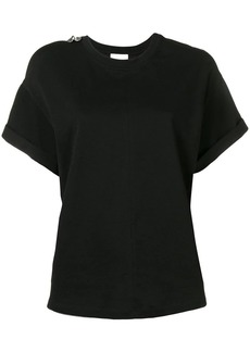 3.1 Phillip Lim slit shoulder top