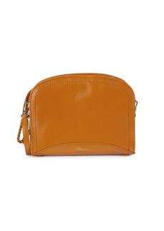 3.1 Phillip Lim Small Hudson Leather Shoulder Bag