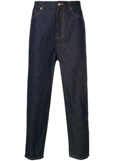 3.1 Phillip Lim straight-leg jeans
