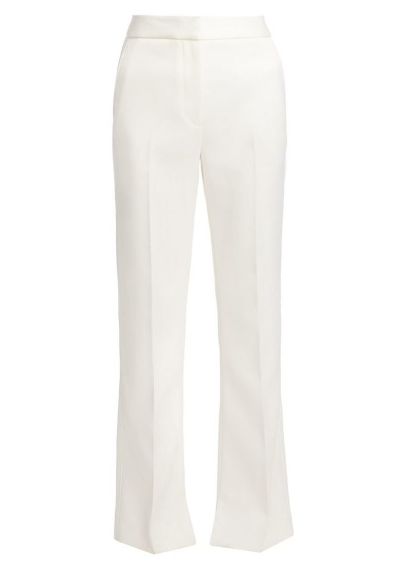 3.1 Phillip Lim Straight-Leg Twill Pants