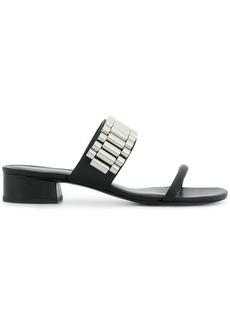 3.1 Phillip Lim strappy sandals