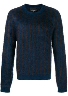 3.1 Phillip Lim striped knit
