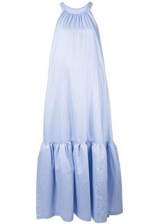 3.1 Phillip Lim Striped Tented Maxi Dress