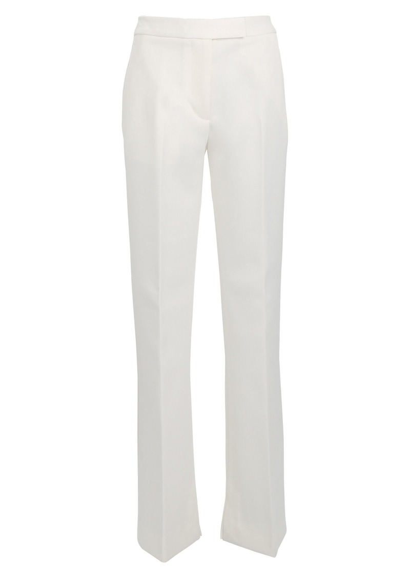 3.1 Phillip Lim Structured Twill Trousers