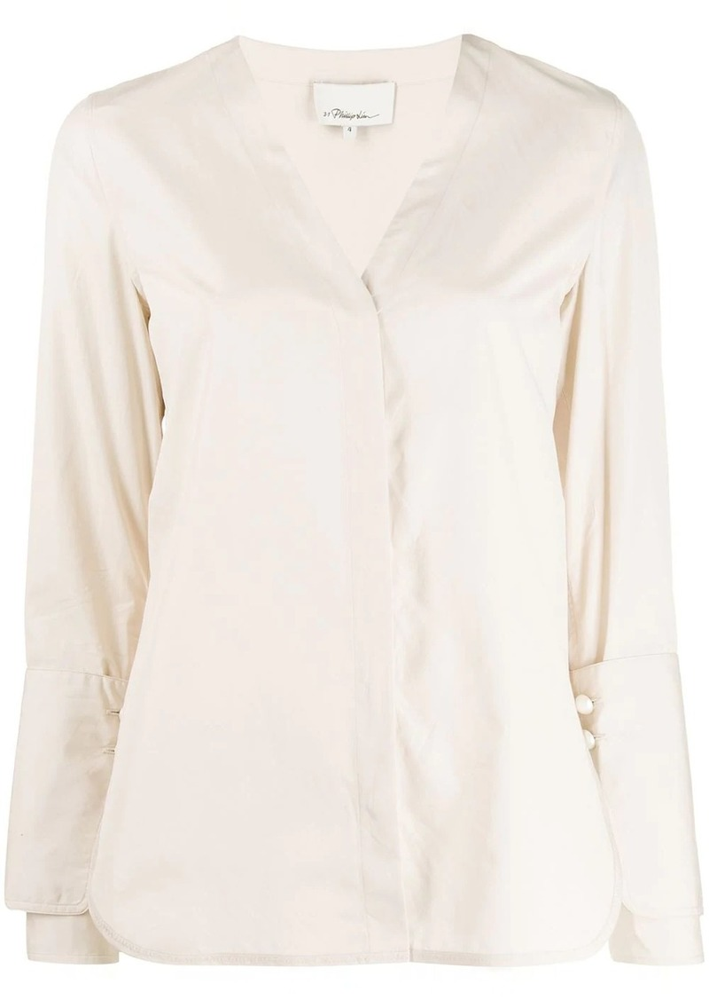 3.1 Phillip Lim tailored shirt