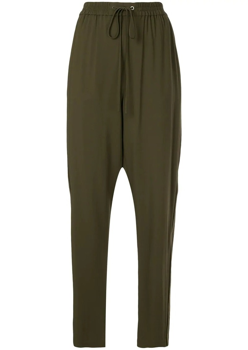 3.1 Phillip Lim Tailored Track Pant