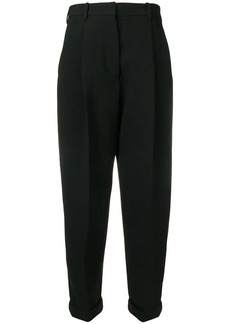 3.1 Phillip Lim Tapered tuxedo trousers