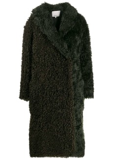 3.1 Phillip Lim textured coat