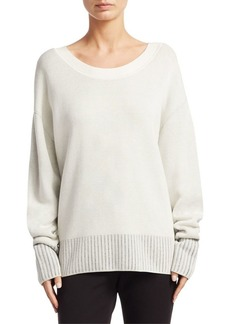 3.1 Phillip Lim Textured Sweater