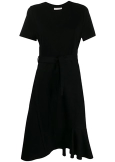 3.1 Phillip Lim tie waist flared dress
