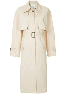 3.1 Phillip Lim Trench Coat