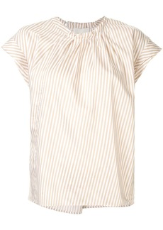 3.1 Phillip Lim Twisted-Neck Top
