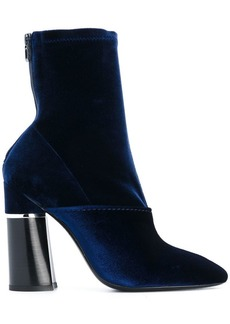 3.1 Phillip Lim two tone ankle boots