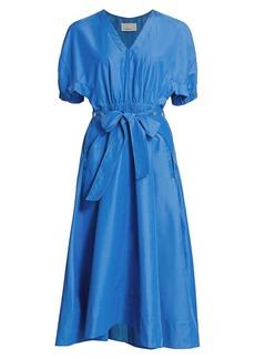 3.1 Phillip Lim Utility Belted Dress
