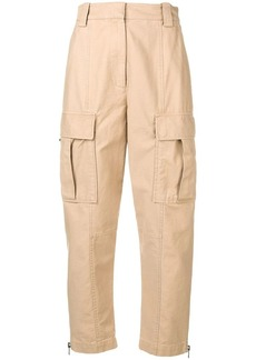 3.1 Phillip Lim Utility cargo trousers