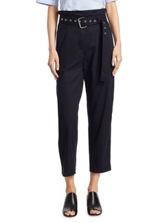 3.1 Phillip Lim Utility Cotton Pants