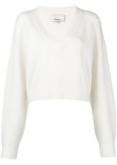 3.1 Phillip Lim V-neck sweater