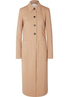 3.1 Phillip Lim Wool-blend Trench Coat