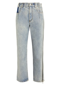 3.1 Phillip Lim Zipper Seam Jeans