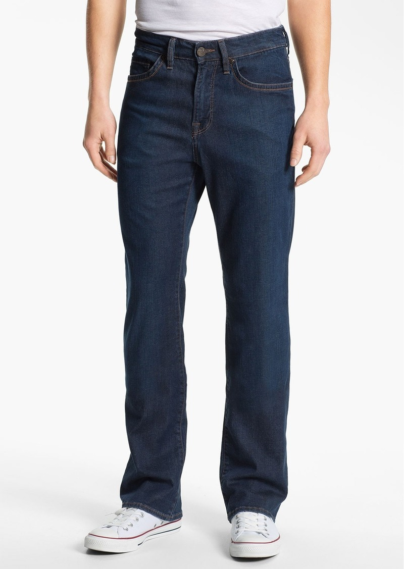 34 Heritage Charisma Relaxed Fit Jeans (Dark Cashmere)