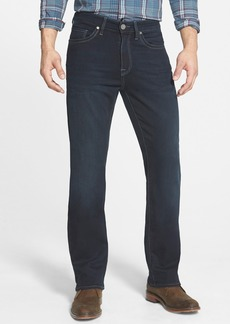 34 Heritage 'Charisma' Classic Relaxed Fit Jeans (Midnight Austin) (Online Only)