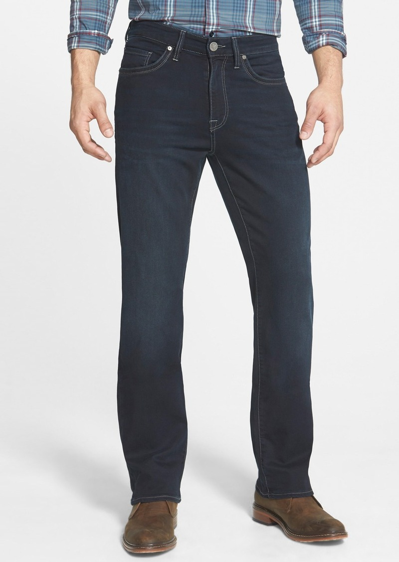 34 Heritage Charisma Relaxed Fit Jeans (Midnight Austin)