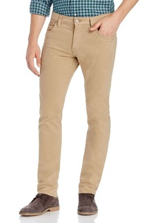 34 Heritage Charisma Comfort-Rise Classic Straight Fit Jeans