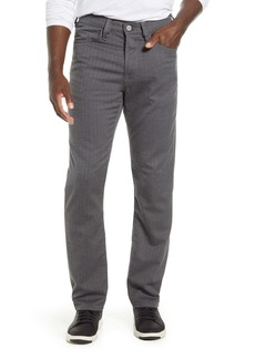 34 Heritage Charisma Herringbone Relaxed Fit Pants