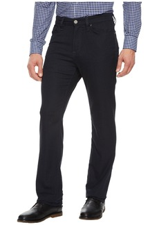 34 Heritage Charisma Relaxed Fit in Navy Feather Tweed