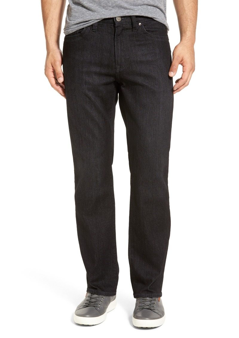 34 Heritage Charisma Relaxed Fit Jeans (Charcoal Comfort)