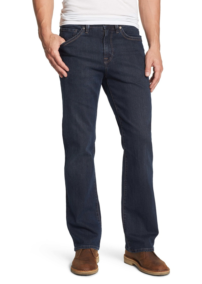 34 Heritage Charisma Relaxed Fit Jeans (Dark Comfort)