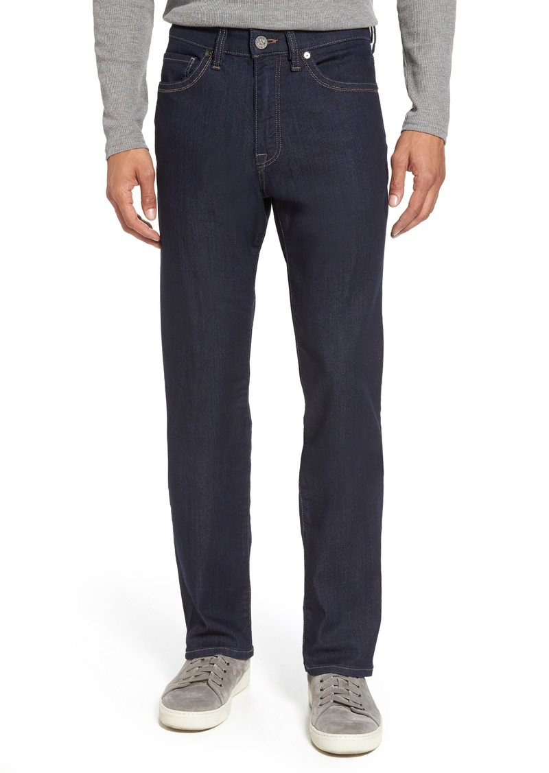 34 Heritage Charisma Relaxed Fit Jeans (Rinse Vintage)