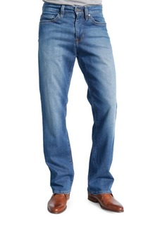 34 Heritage Comfort-Rise Jeans