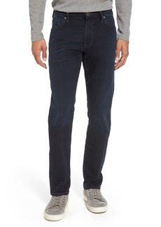 34 Heritage Cool Slim Straight Leg Jeans (Midnight Austin)