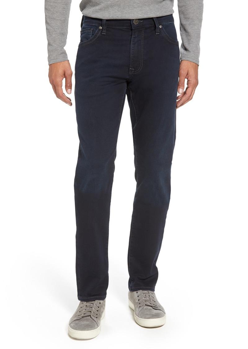 34 Heritage Cool Slim Straight Leg Jeans (Midnight Austin)