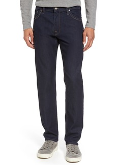 34 Heritage Cool Slim Straight Leg Jeans (Rinse Vintage)