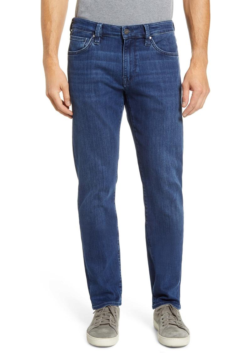 34 Heritage Courage Slim Leg Jeans (Mid Urban)