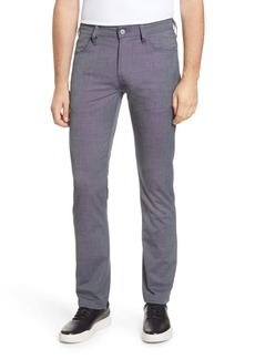 34 Heritage Courage Straight Fit Five-Pocket Pants