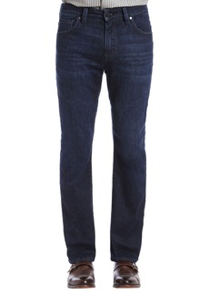 34 Heritage Courage Straight Fit Jeans (Dark Milan)