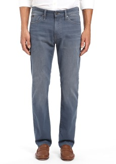 34 Heritage Courage Straight Leg Jeans (Petrol Night)