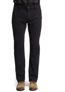 34 Heritage Naples Straight Leg Twill Pants