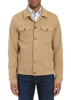 34 Heritage Travis Jacket