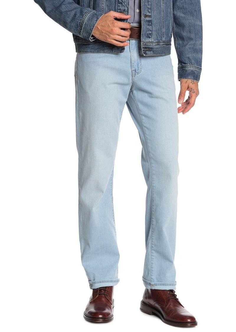 "34 Heritage Charisma Comfort Rise Classic Jeans - 30-38"" Inseam"