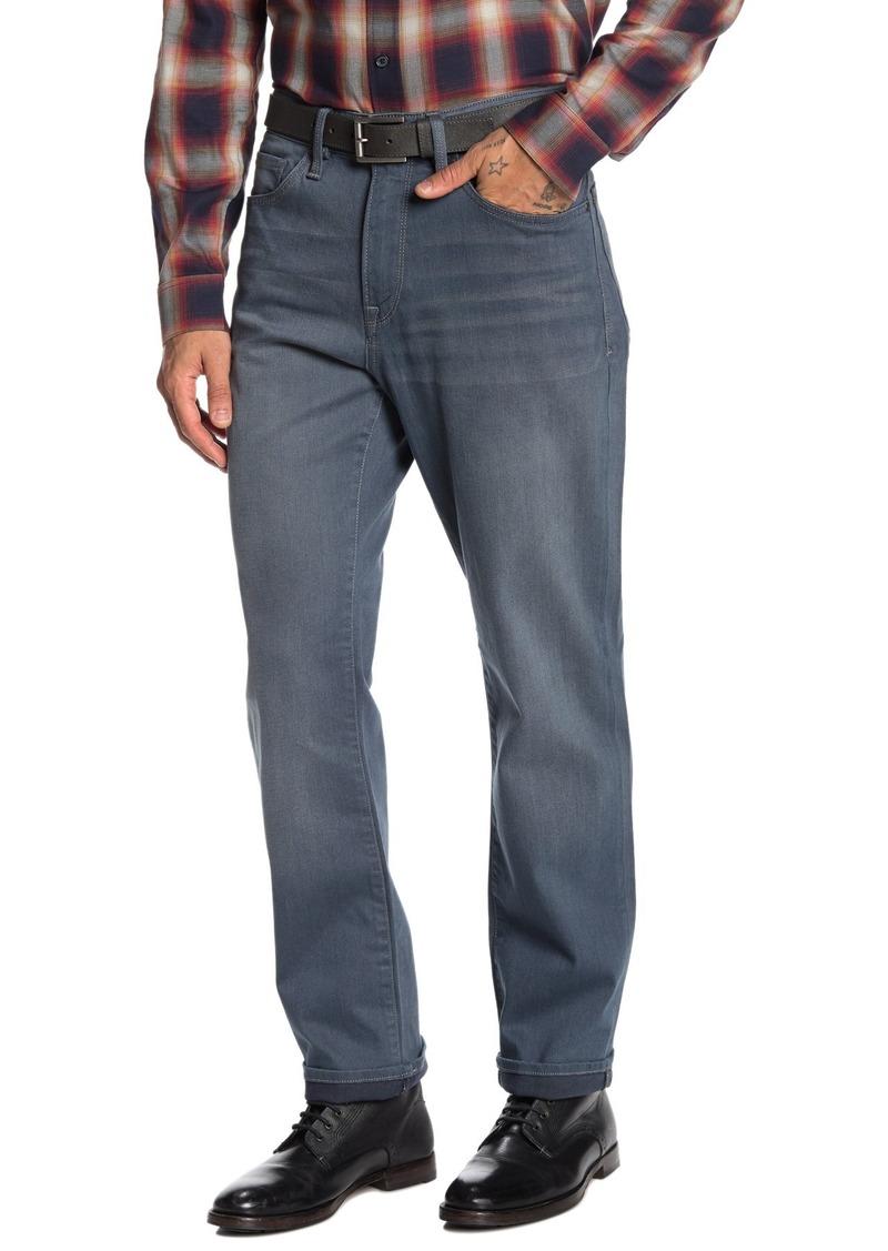 34 Heritage Charisma Comfort Rise Classic Jeans